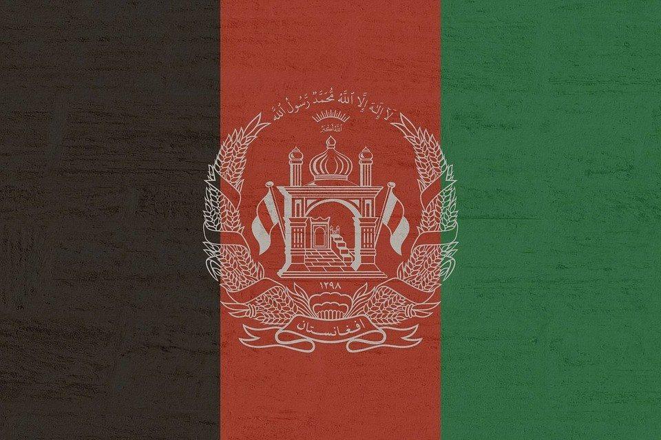 Tam też kopią: Afganistan