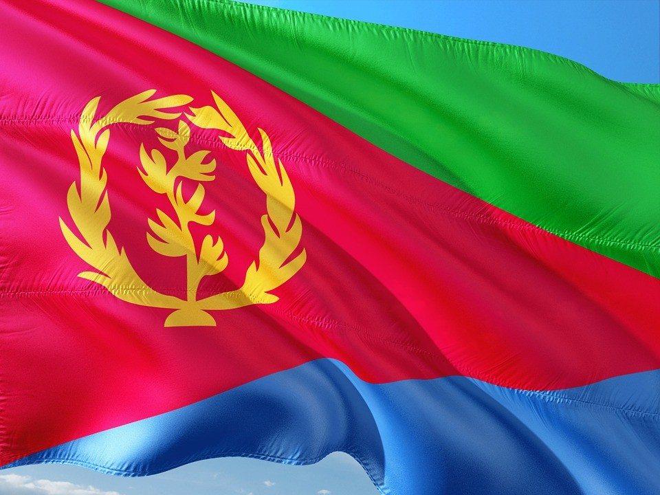 Tam też kopią: Erytrea