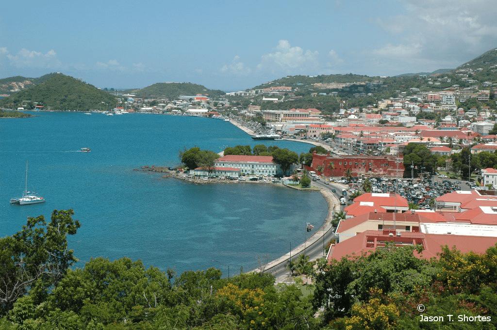 TTK: Wyspy św. Tomasza i Książęca
