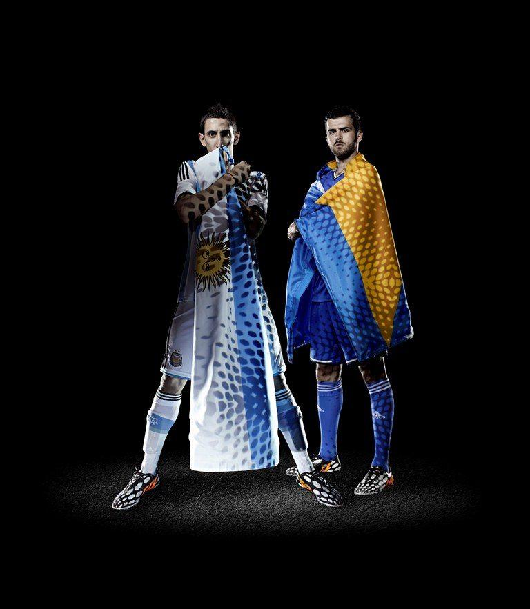 Messi strzela, Argentyna wygrywa
