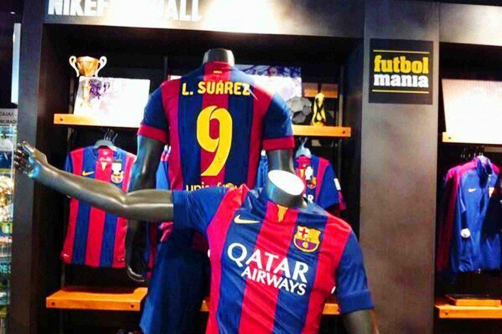 Suarez w Barcelonie, czyli twardy orzech do z(a)gryzienia?