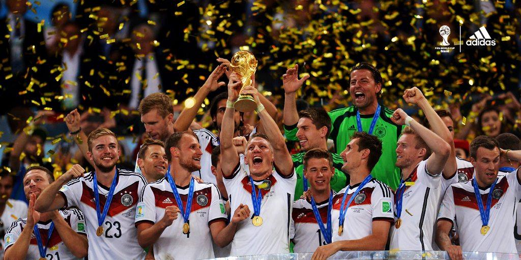Tymi wydarzeniami żył piłkarski świat w 2014 roku