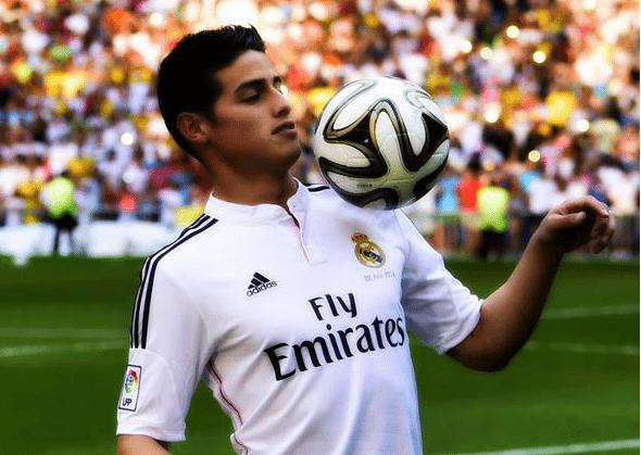 Wraca James. Czy odmieni grę Realu Madryt?