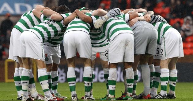 Celtic wchodzi na polski rynek w poszukiwaniu młodych talentów