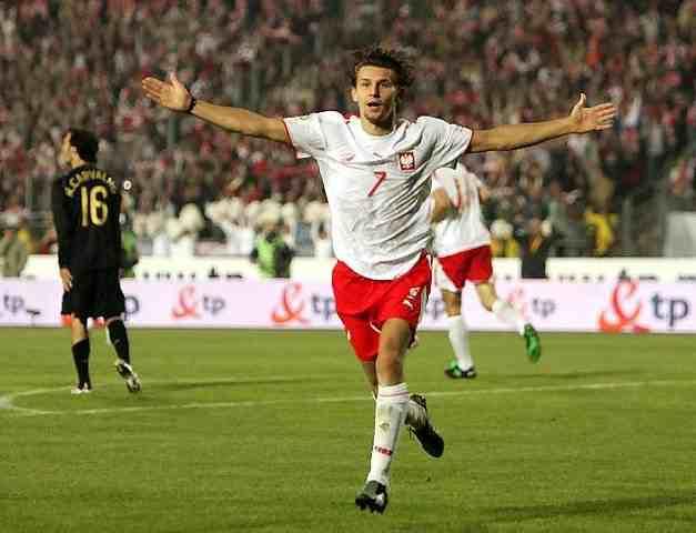 11 października – szczęśliwy dzień dla reprezentacji Polski