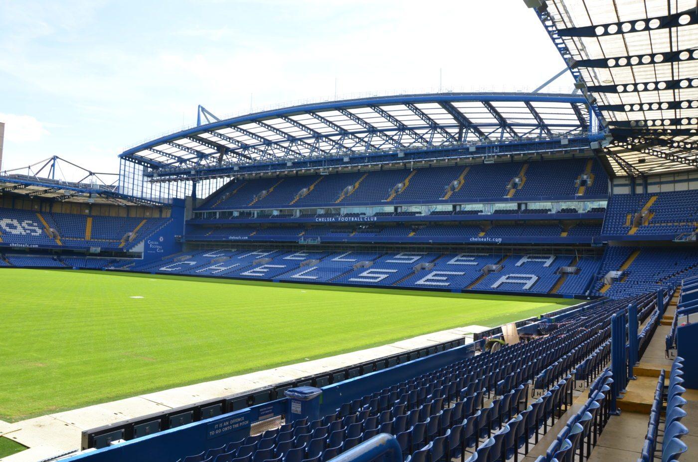 Bałagan na Stamford Bridge. Quo vadis, Chelsea?
