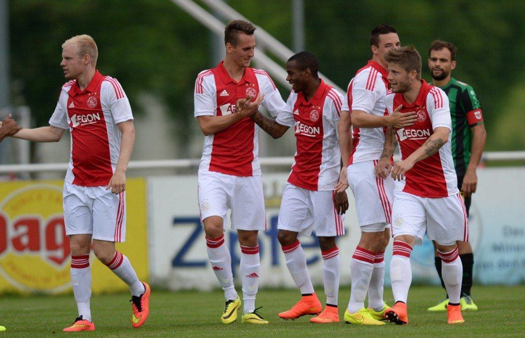 Ajax czy PSV? Kto zostanie mistrzem Holandii?