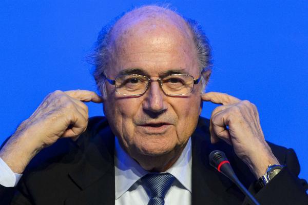 FIFA: 10 milionów dolarów za mundial w RPA