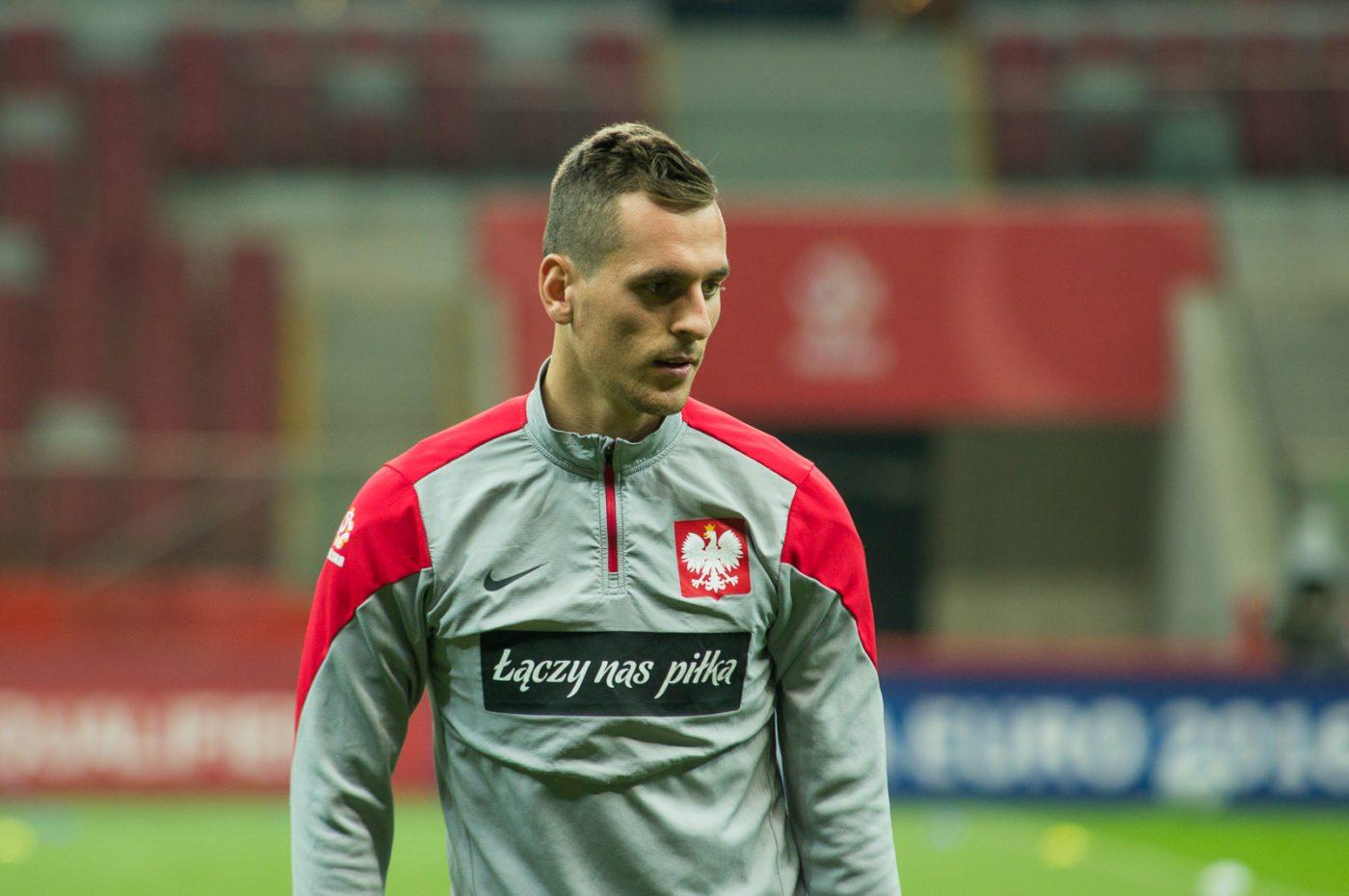 Debiuty Warzychy i Górskiego, wolny Milika – jak wyglądała historia meczów ze Szwajcarią?