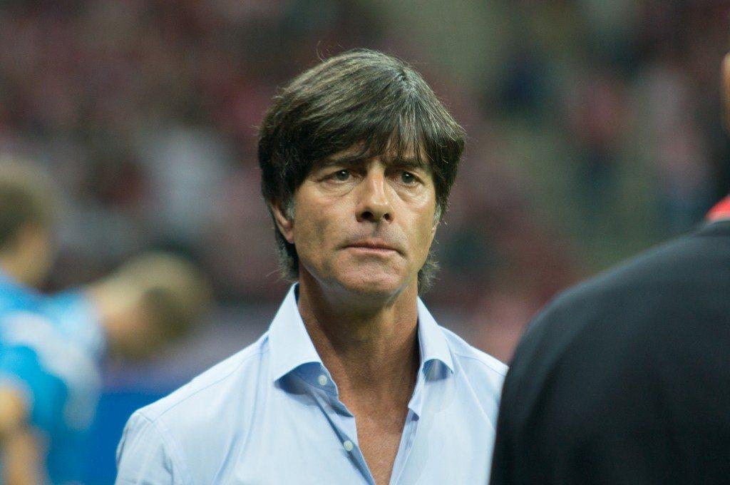 Reprezentacja Niemiec – problemy z obroną naszych grupowych rywali