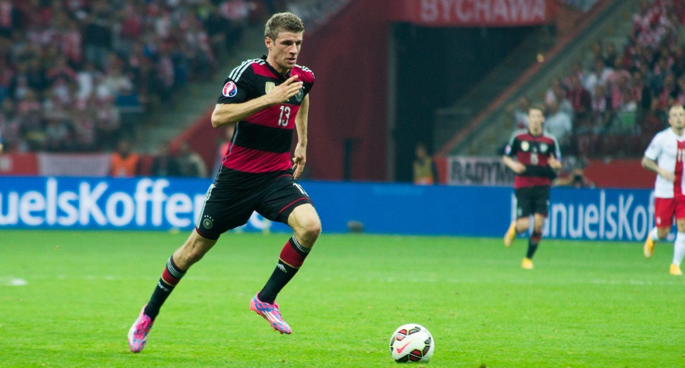 Niemiecki atak i jego problemy. Czy mistrzowie świata pójdą śladami mistrzów Europy?