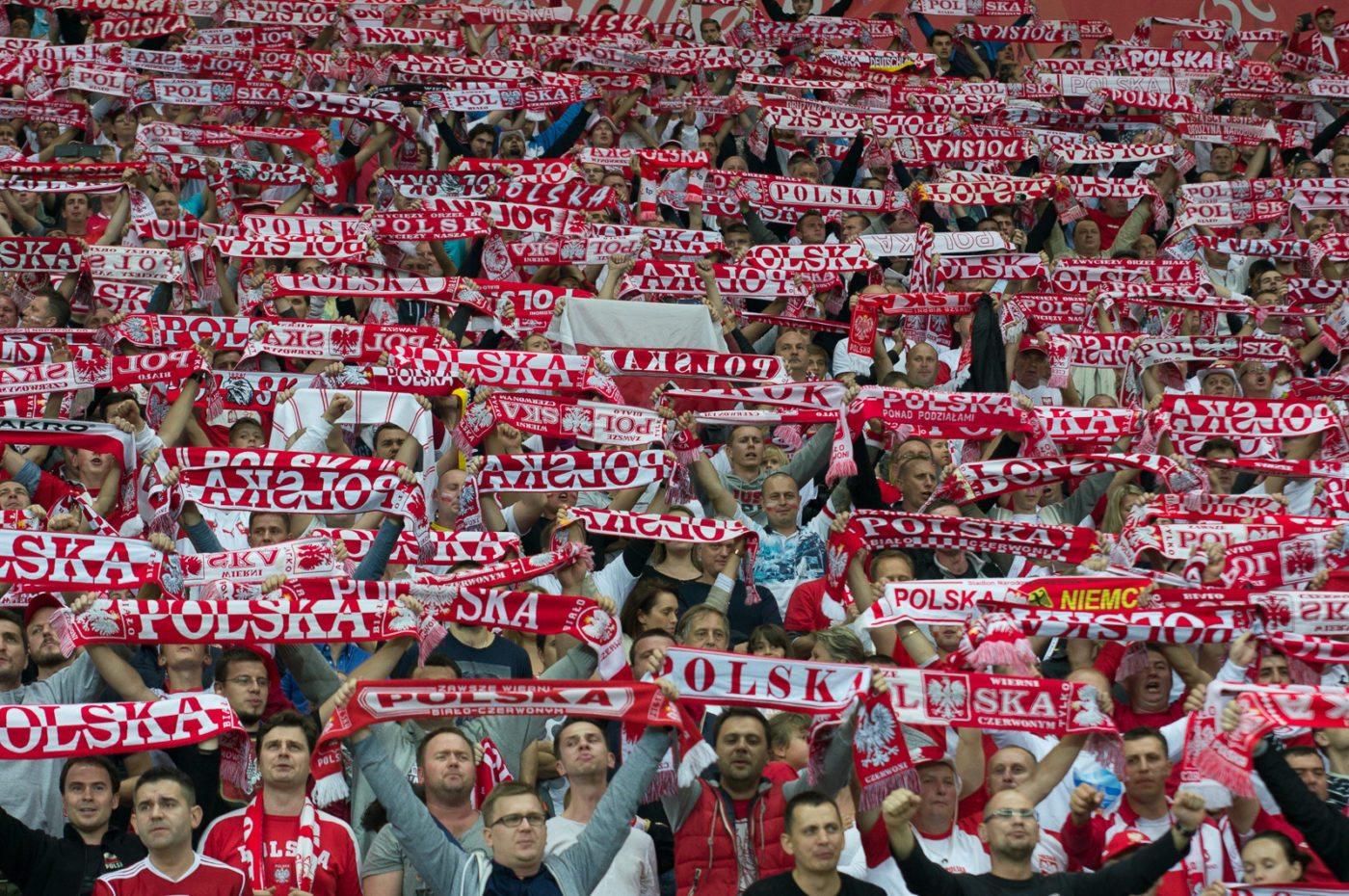 Jedziemy na mundial do Rosji! Polska pokonuje Czarnogórę