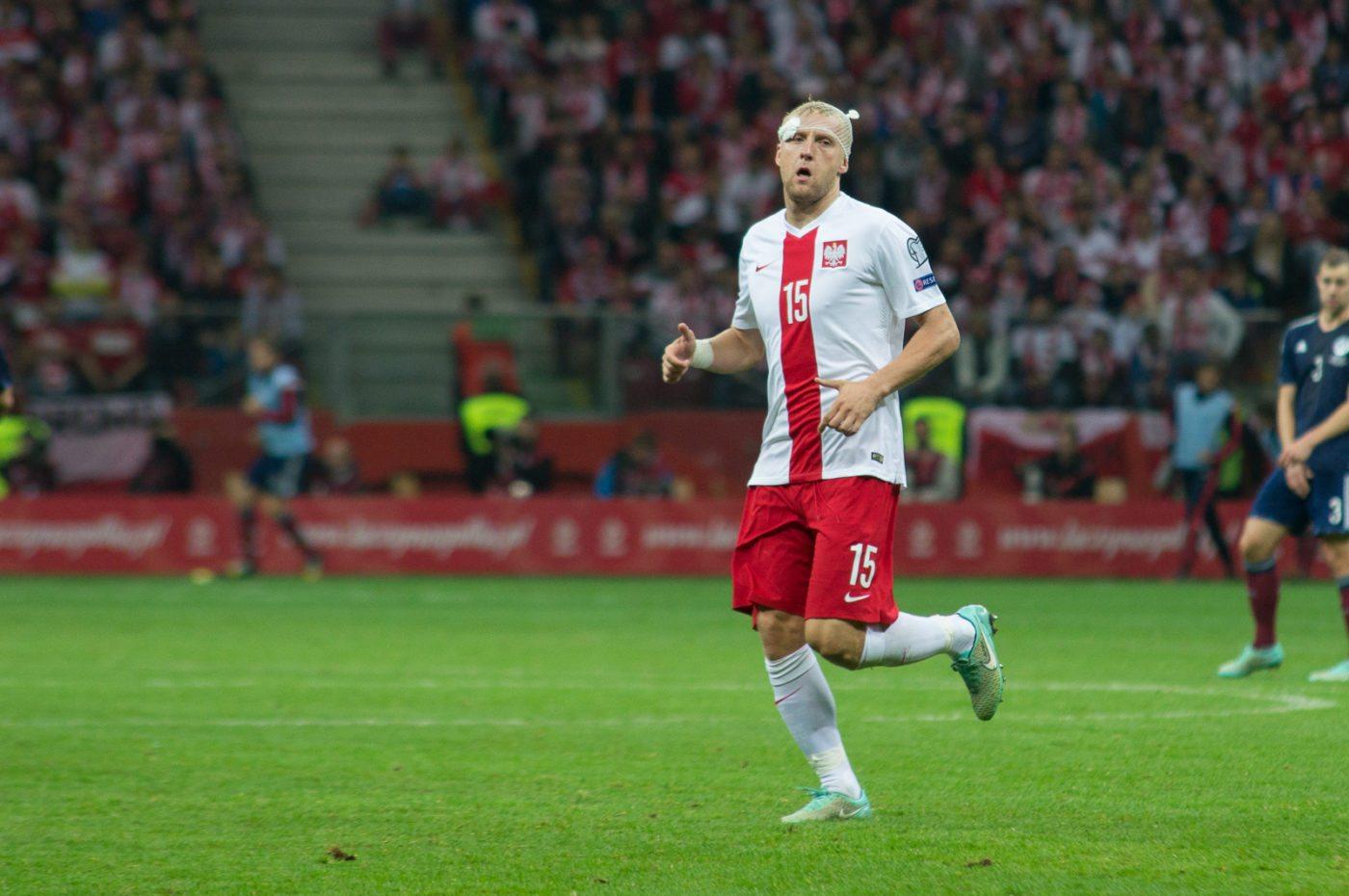 Kamil Glik przedłużył kontrakt z Torino