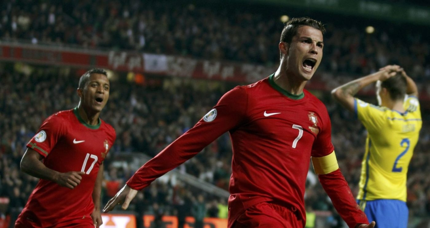 Jakie mistrzostwa, taki finał. Portugalia sensacyjnym mistrzem