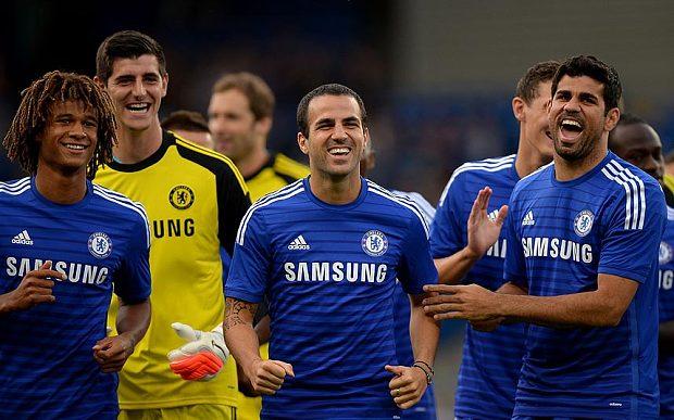 Dlaczego Chelsea zostanie mistrzem