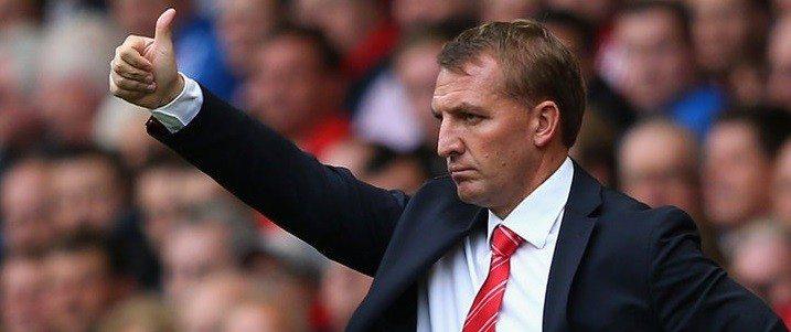 Witamy w raju, czyli Brendan Rodgers obejmuje Celtic!