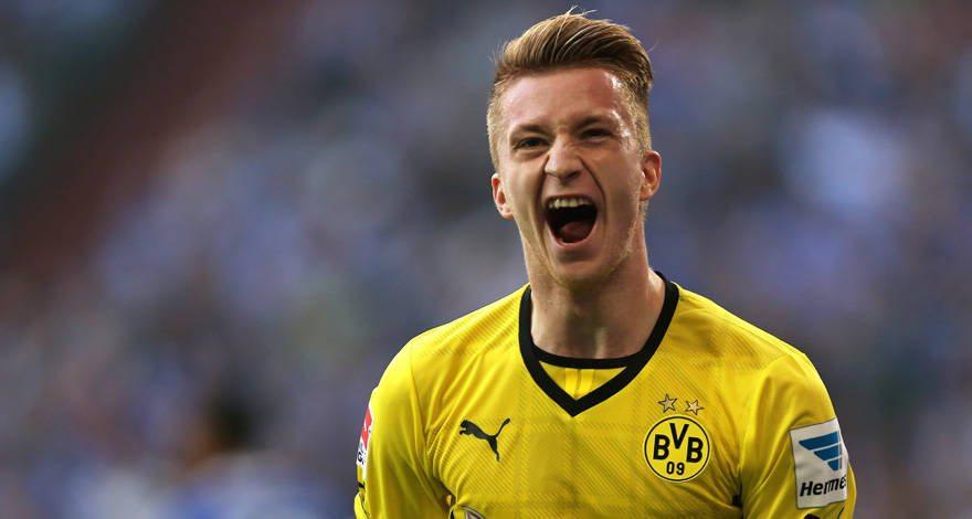 Wolfsburg czy Dortmund? Spotkanie mające wpływ na całą europejską piłkę