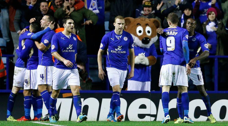 Leicester remisuje na Old Trafford, koronacja jeszcze nie dzisiaj…