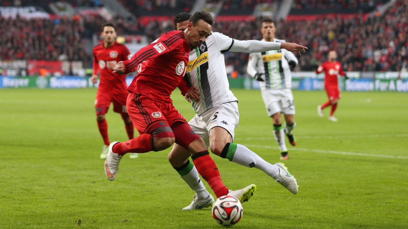 Karim Bellarabi – nieoceniony kapitał Bayeru w walce o Ligę Mistrzów
