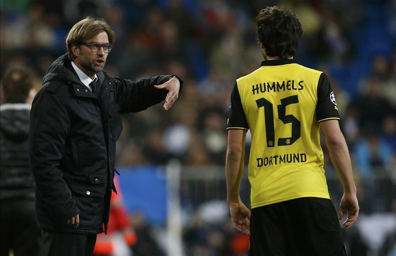 Oficjalnie: Hummels w Monachium. Reus będzie następny?
