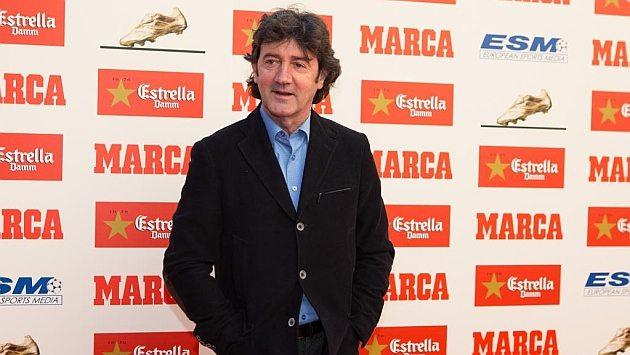 "Las leyendas de La Liga: nieoczywisty członek ""Dream Teamu"" – Jose Mari Bakero"