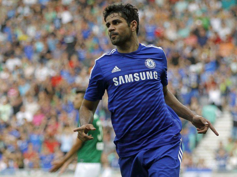 Chelsea wygrywa w lidze i unika pobicia kolejnych haniebnych rekordów