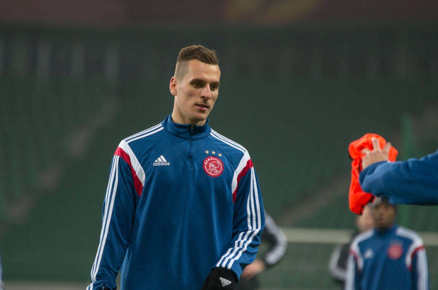 Polska strona Eredivisie – nasi rodacy w lidze holenderskiej