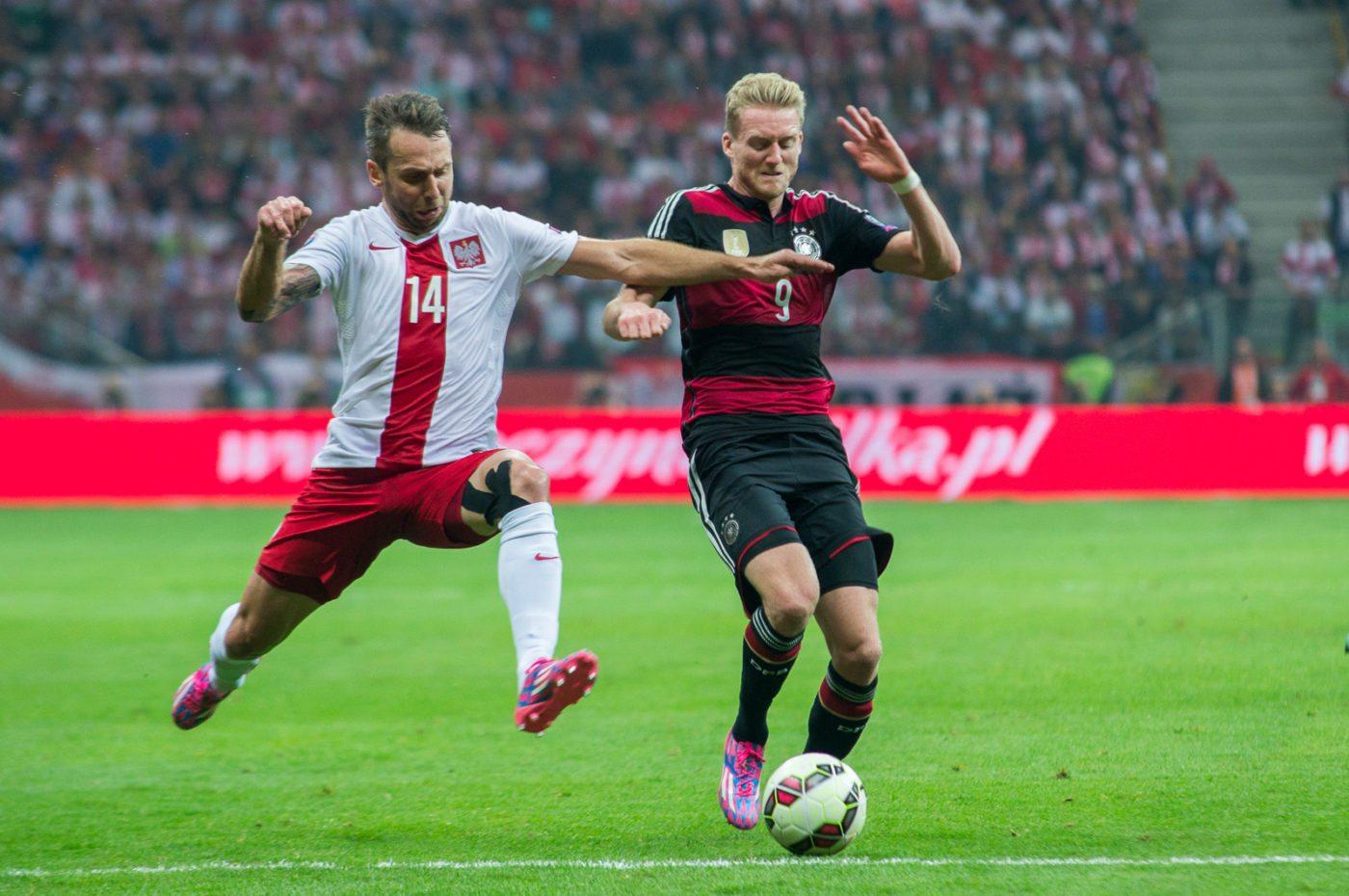 Kaczki transferowe: Borussia szaleje na rynku transferowym!