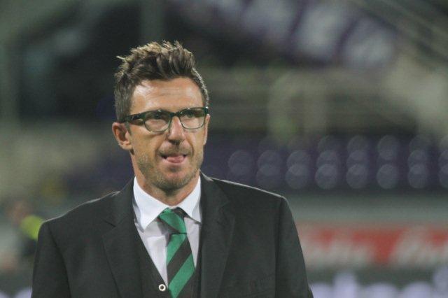 Cagliari zmienne jest. Eusebio Di Francesco zwolniony!