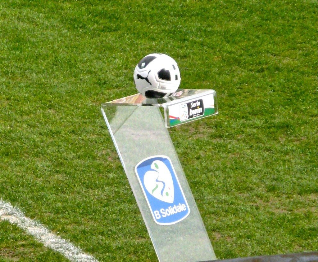 Serie A wita debiutanta