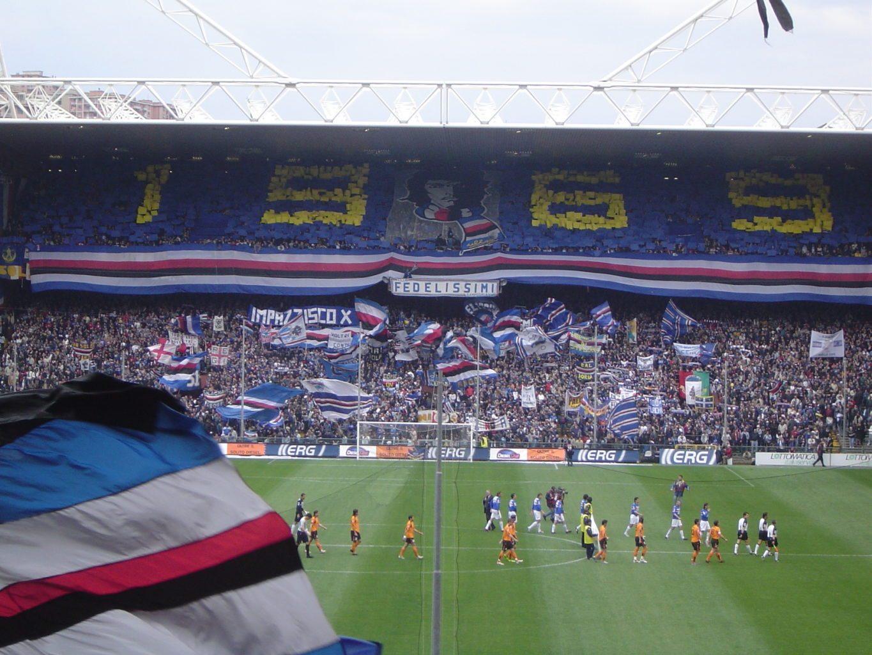 Sampdoria liczy na więcej