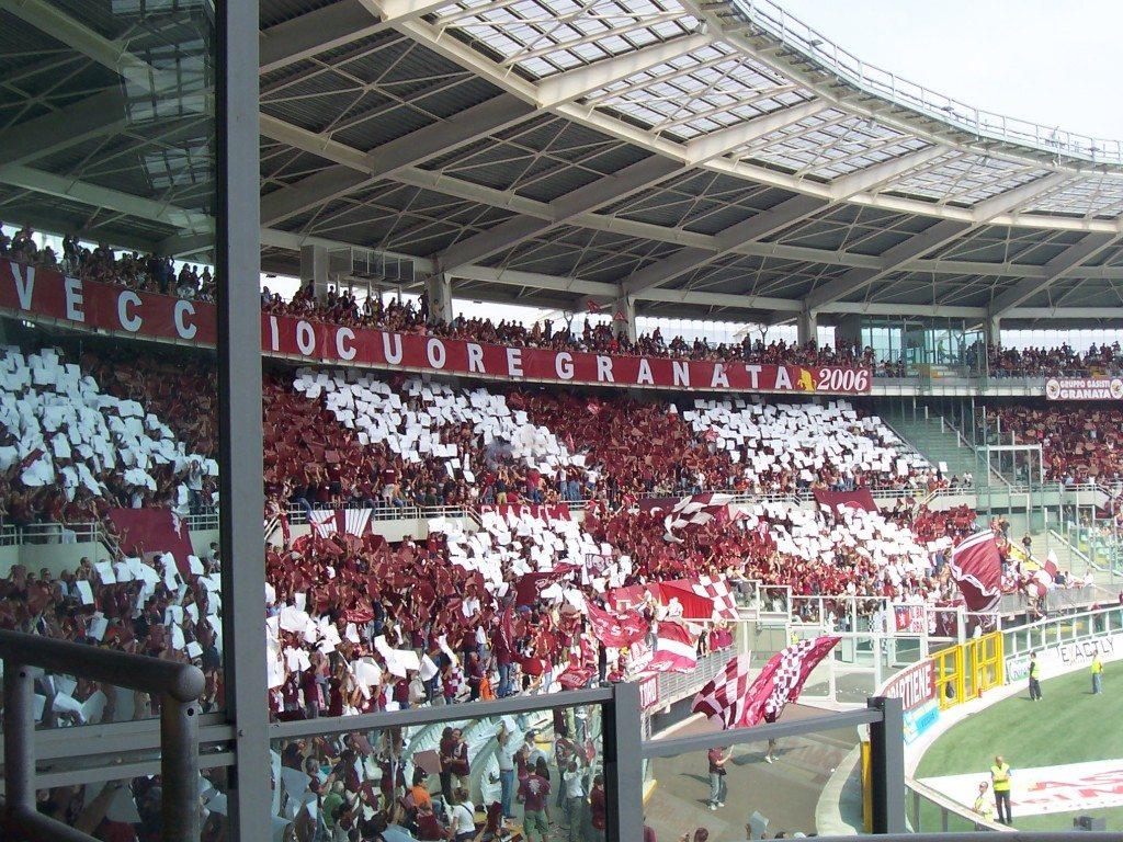 Da się grać w piłkę o 12:30! Szczęsny i gol Tottiego nie ratują Romy w meczu z Torino