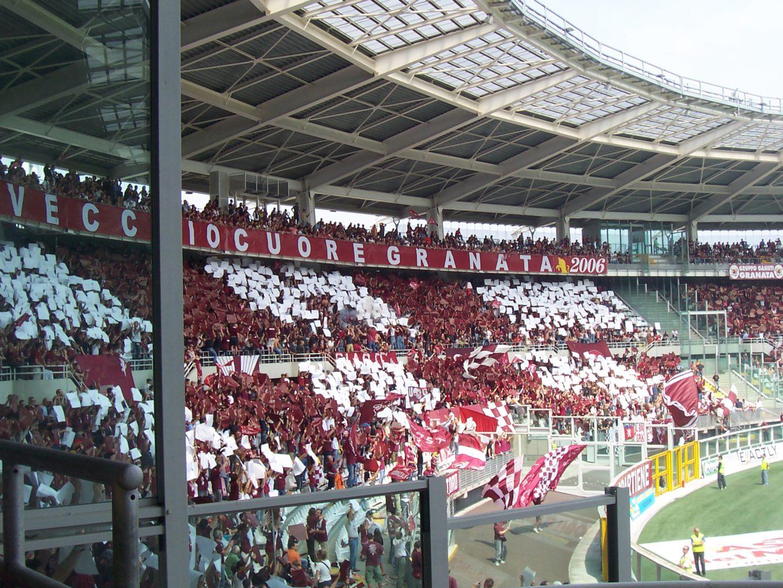 Skarb kibica Serie A: Torino FC – powalczyć o europejskie puchary