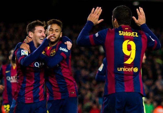 Najlepsza jedenastka sezonu La Liga