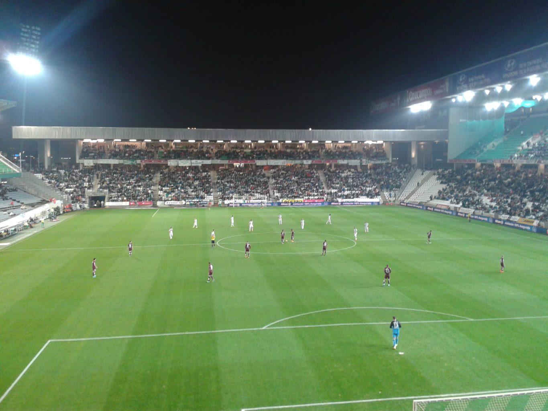 Kto walczy o bezpośredni awans do Primera Division?