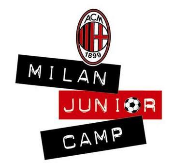 Obozy piłkarskie AC Milan dla dzieci teraz w Polsce!