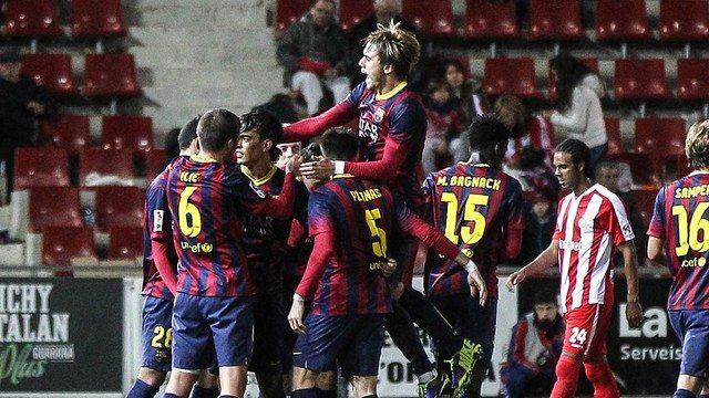 Barcelona faworytem – startuje Liga Mistrzów