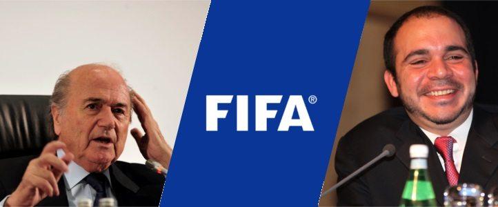 Trzęsienia ziemi w FIFA ciąg dalszy. Blatter walczy o władzę