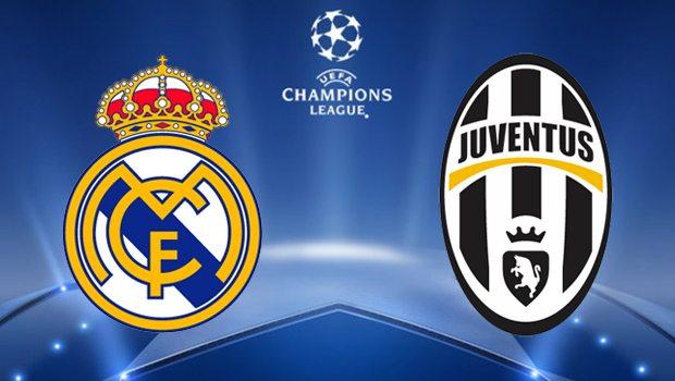 Real podejmuje Juventus, czyli kto pierwszy, ten lepszy