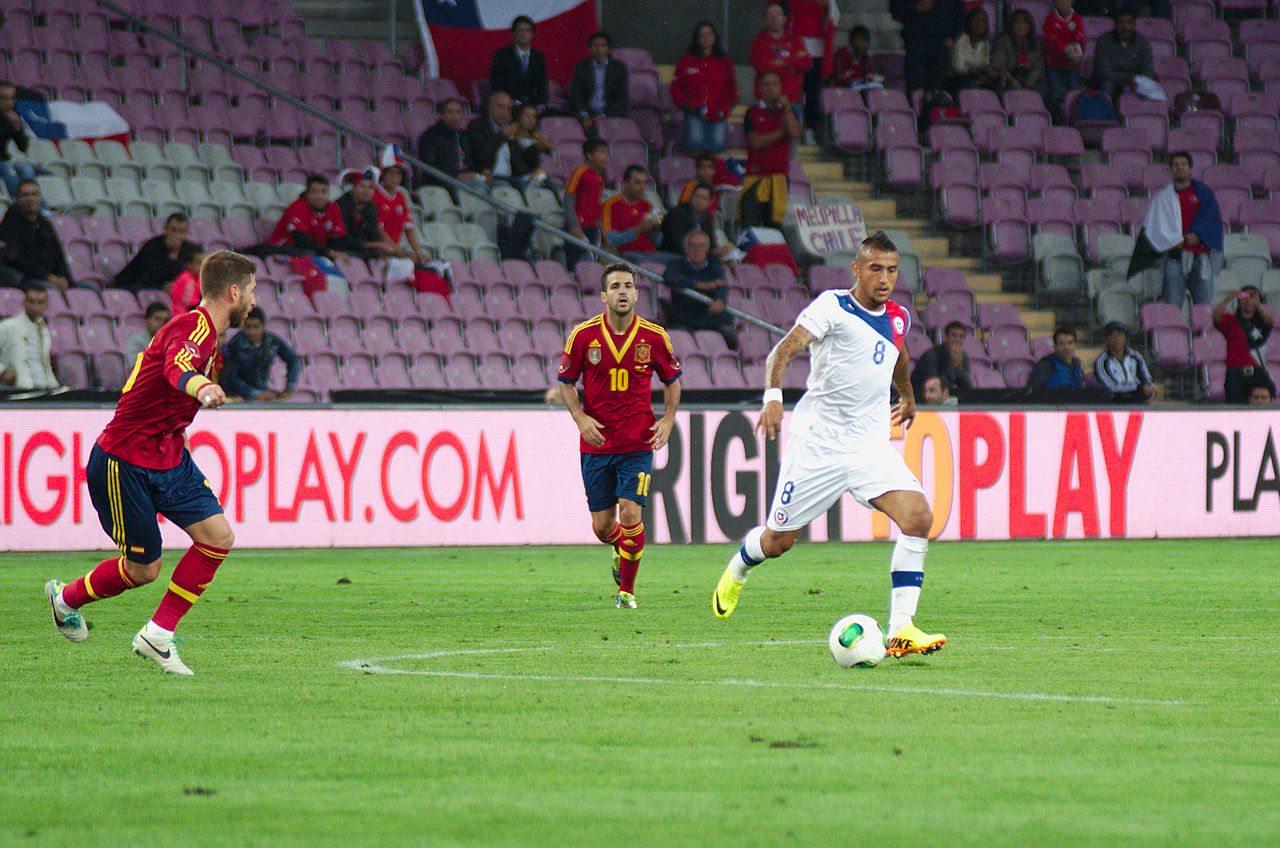 Arturo Vidal zakończył karierę reprezentacyjną