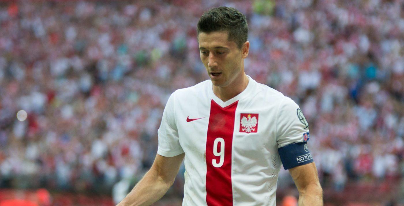 Oceny Polaków po meczu z Kolumbią
