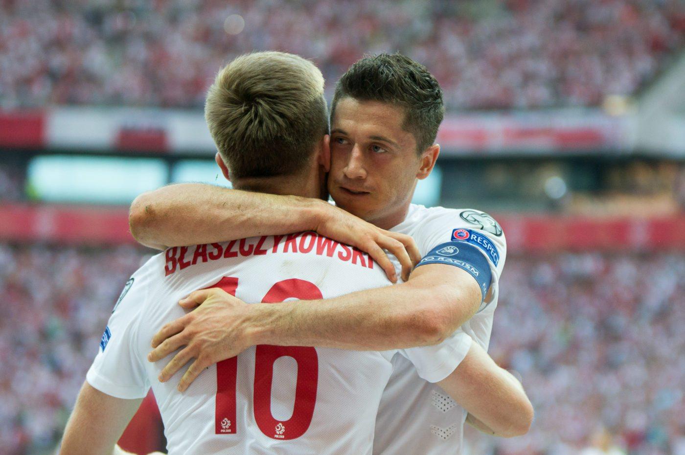 Milion euro od Lewandowskiego. Świat futbolu pomaga w dobie pandemii