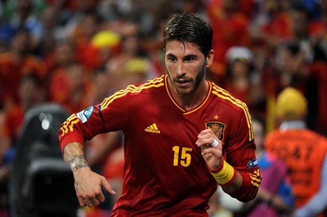Hiszpania nie taka straszna, jak ją malują na Euro 2020