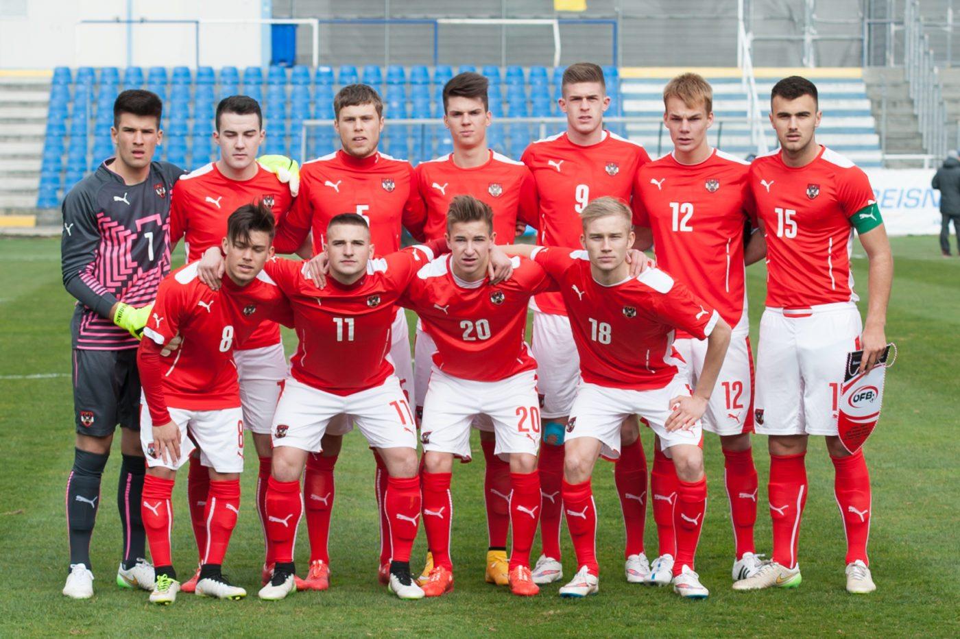 Ruszają mistrzostwa Europy U-19!