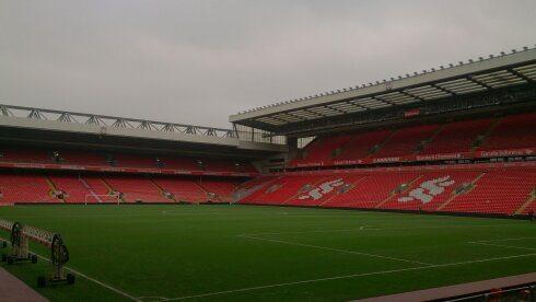 Arteta i jego pomysł przegrywają na Anfield z o poziom lepszymi The Reds. Liverpool – Arsenal 3:1