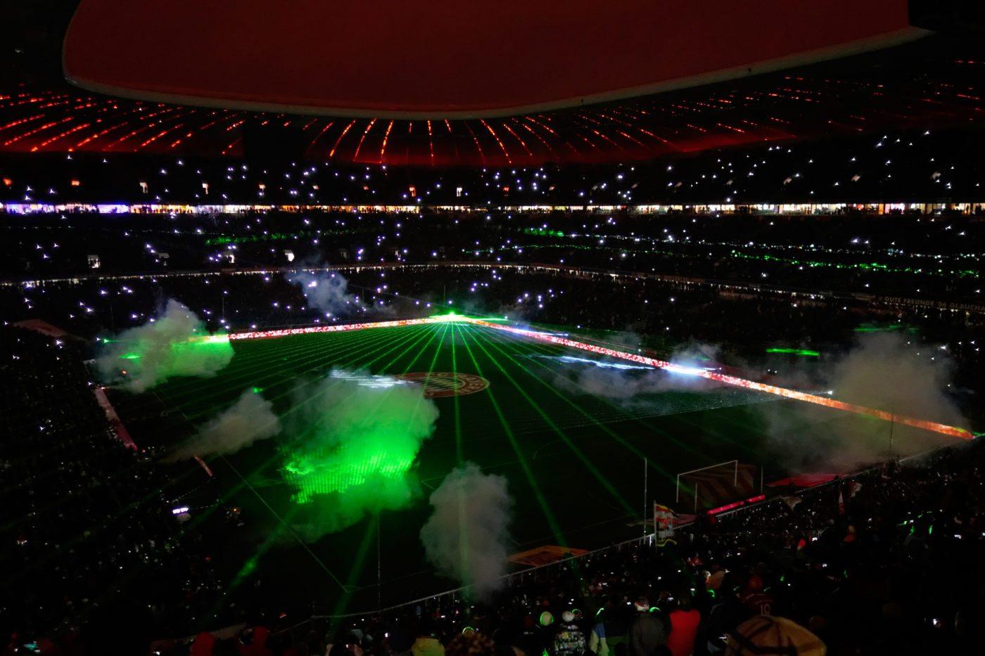 Zmierzch dominacji Bayernu?