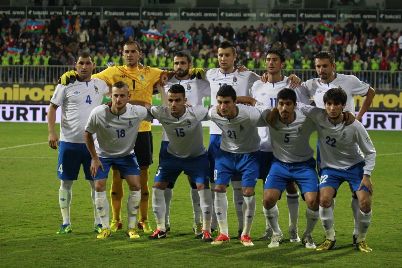 Największe talenty Europy – Azerbejdżan