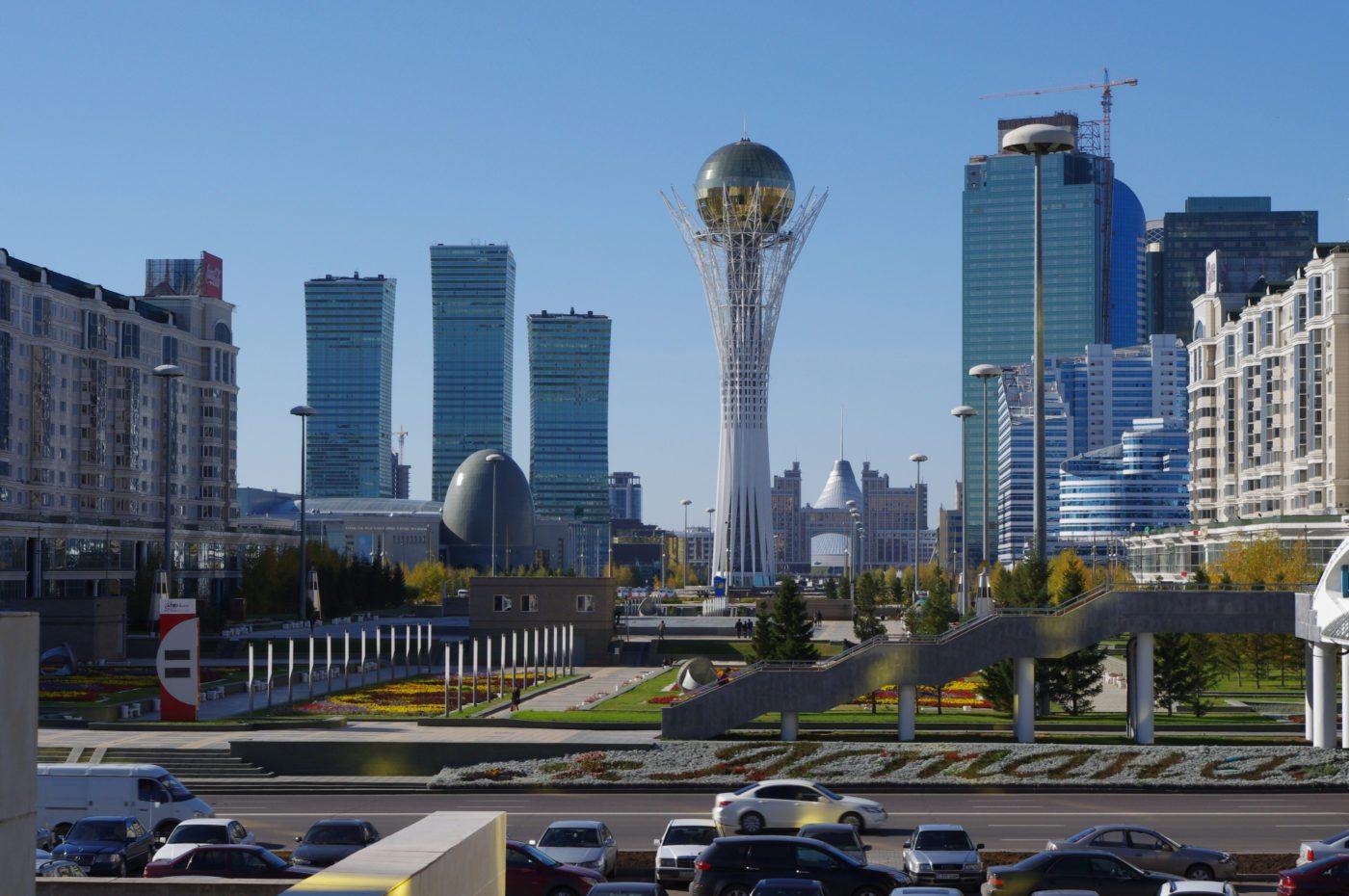 Reprezentacja Kazachstanu i jej najciekawsze ogniwa
