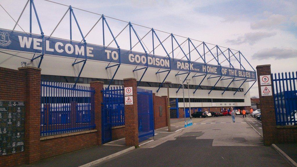 Bardzo spokojne Derby Merseyside. Everton – Liverpool 0:0