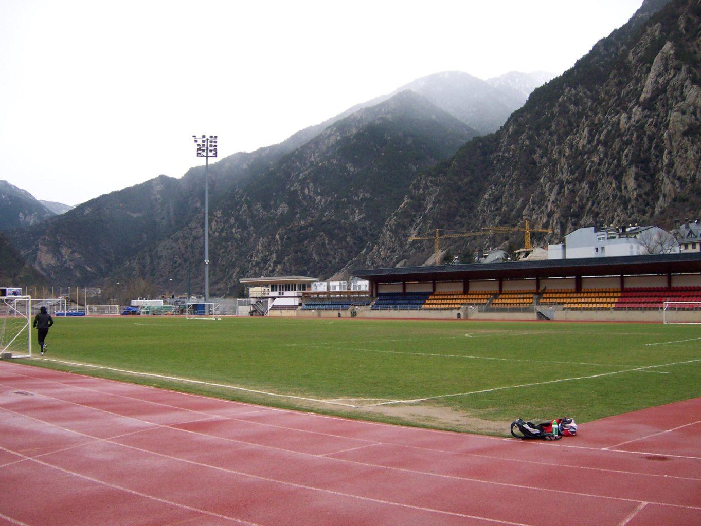 Największe talenty Europy – Andora